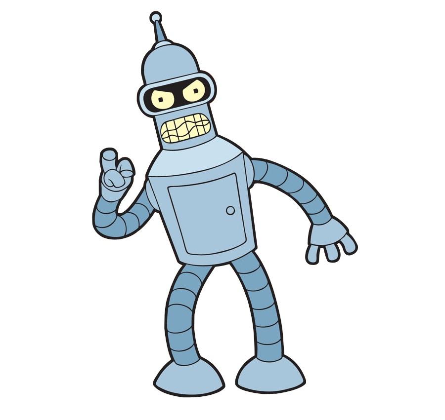 Будь вежлив со своим robot.txt